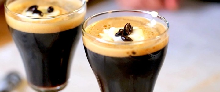 10 Delicious Coffee Cocktails