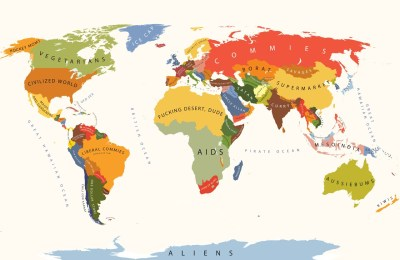 How Does Europe Look Like? – Infographics