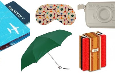 10 Travel Accessories You MUST Have