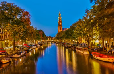 15 Unique Facts about Amsterdam