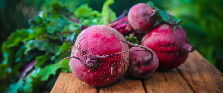 3 Brilliant Vegetables That You Should Be Eating