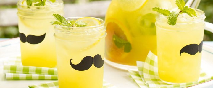 Get Your Lemonade Recipe HERE!