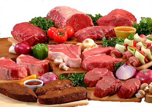 Wholesale Meats