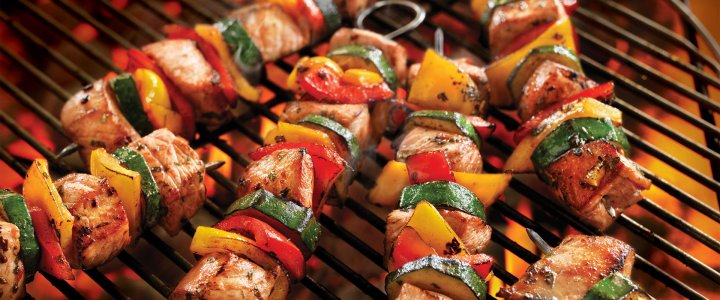 Barbecue Tips for Perfect Meat