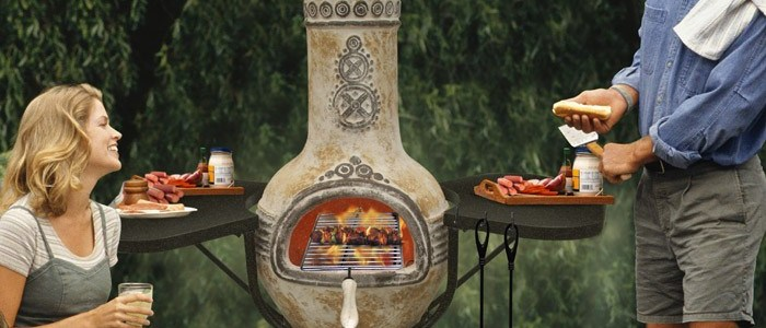 Tips for Cooking in a Chiminea