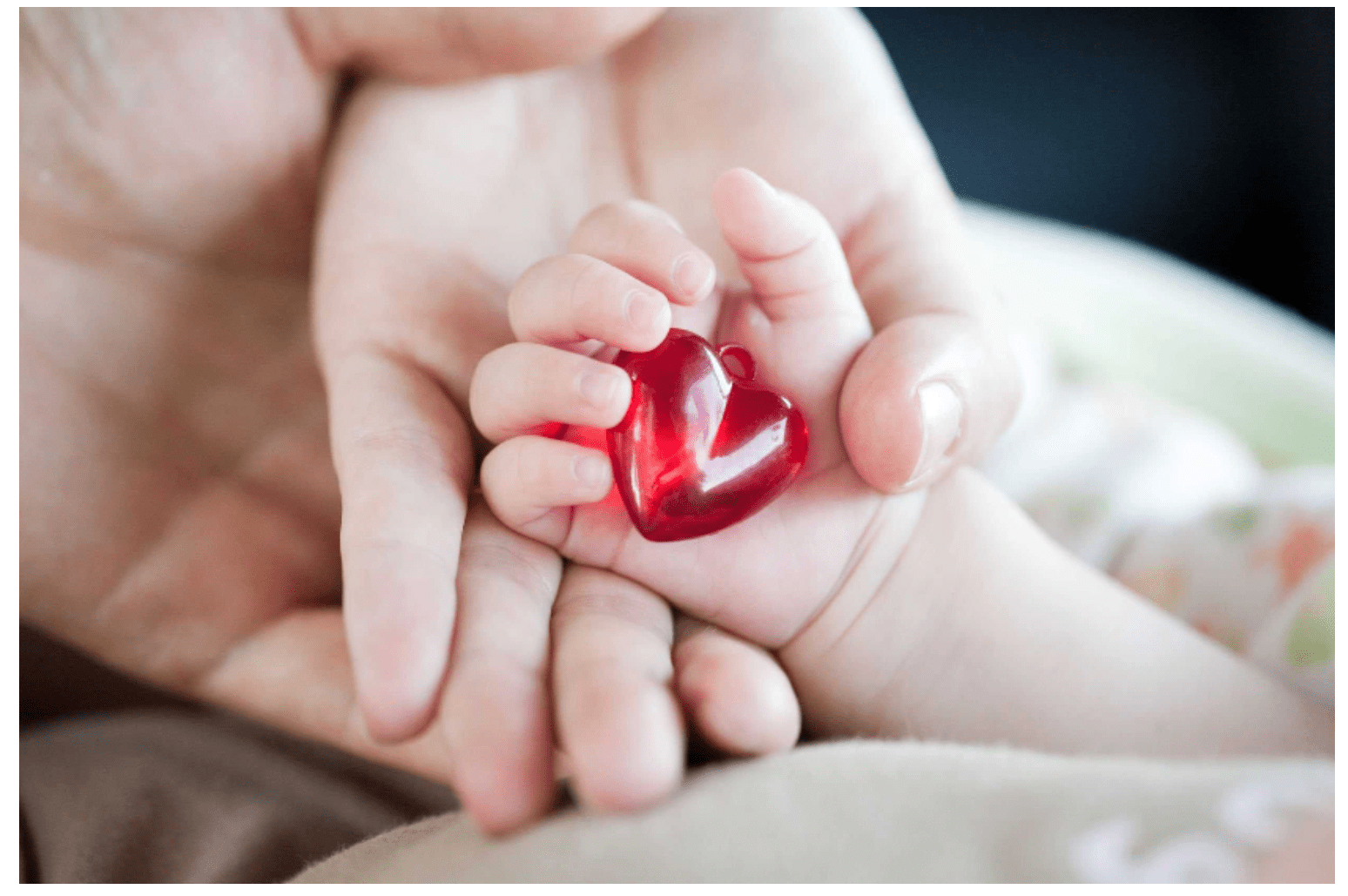 Congenital heart disease: what they are and how to treat them – Food ...