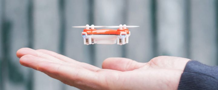 Knowing Everything about Drones – A Very Useful Gadget with Bright Future