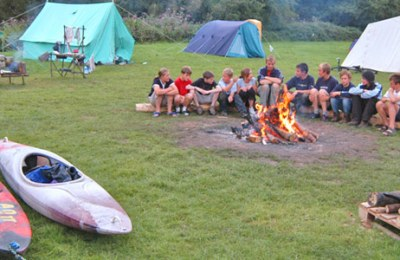 How to Prepare Your Holiday at the Campsite