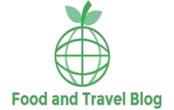 Food and Travel Blog