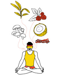 Wine Tasting Workout: Aromas and Flavors