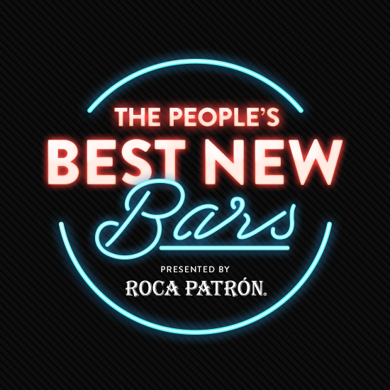 The People's Best New Bars Presented by Roca Patron