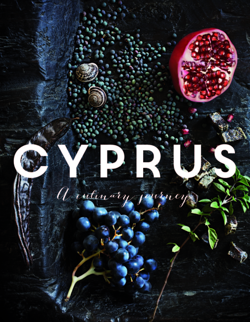 Cyprus a Culinary journey