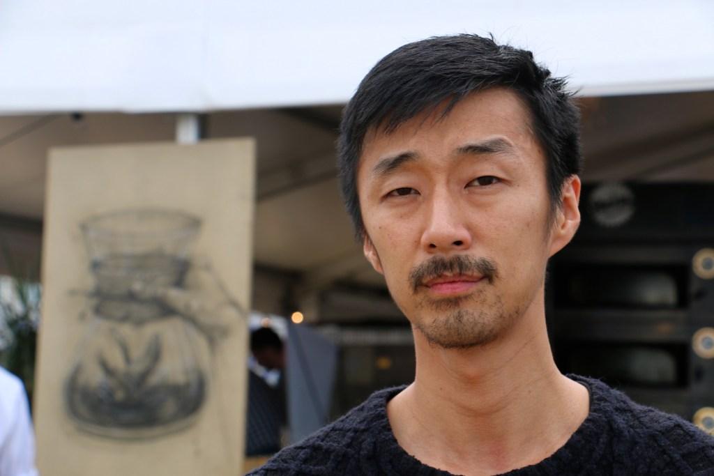 Atsushi Tanaka: A Japanese chef conquering Paris
