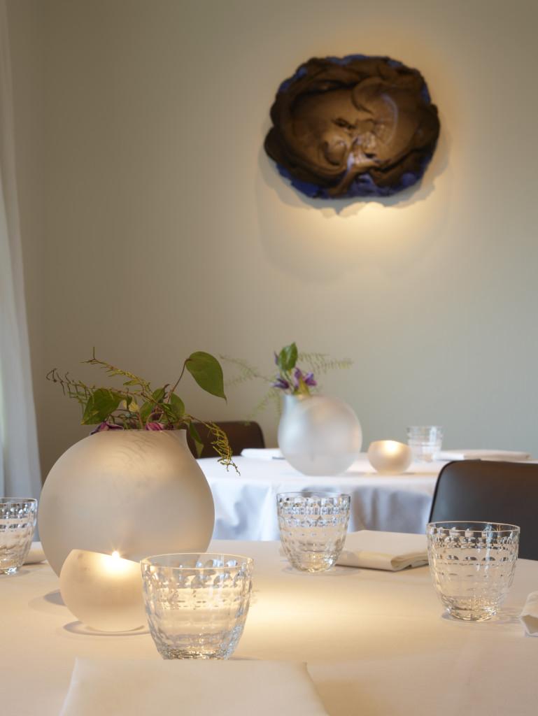 Hof van Cleve_restaurant