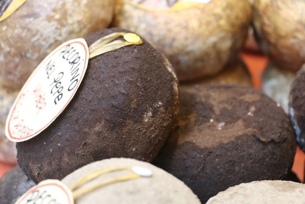 Is it time for Maltese producers to break out of their comfort zone when it comes to cheese?