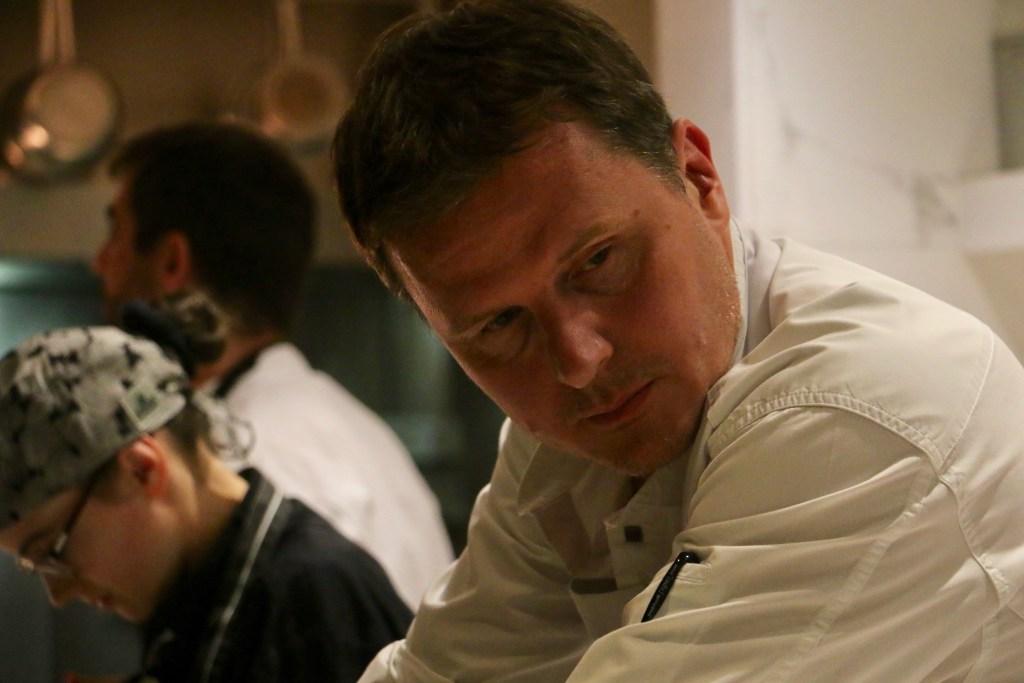 Christophe Hardiquest launches Bon Bon Origins: Gert de Mangeleer is first guest chef
