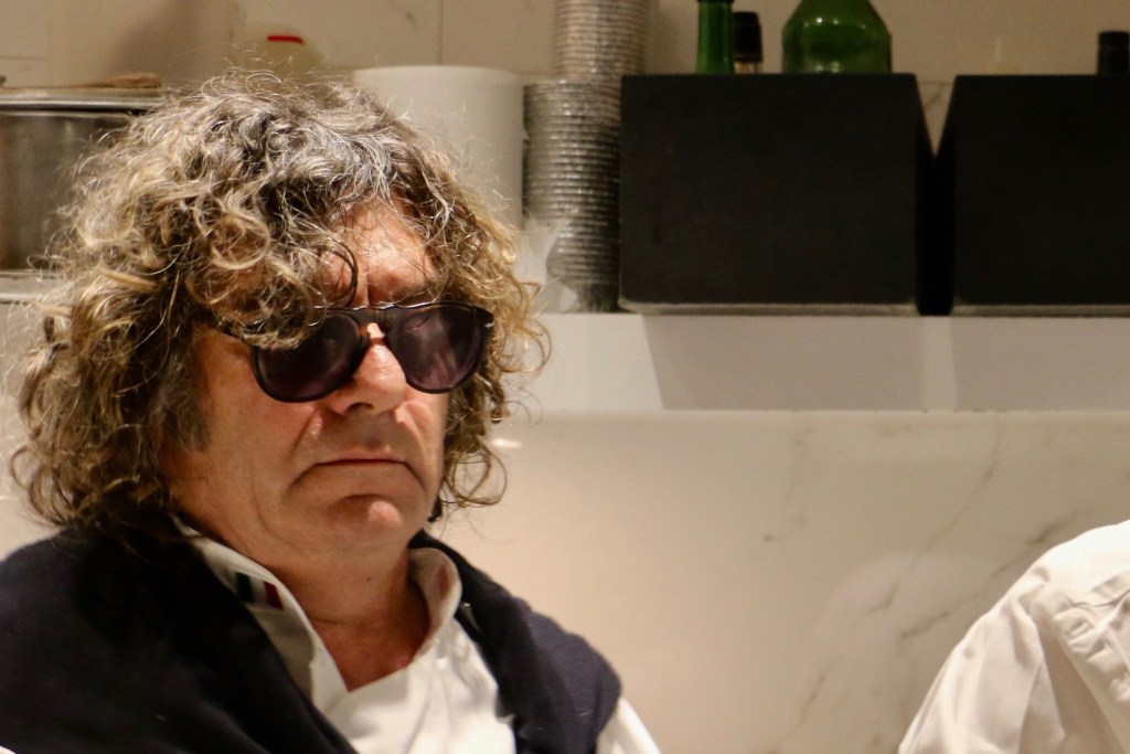 Interview with Fulvio Pierangelini: 'It is time to relearn everything'