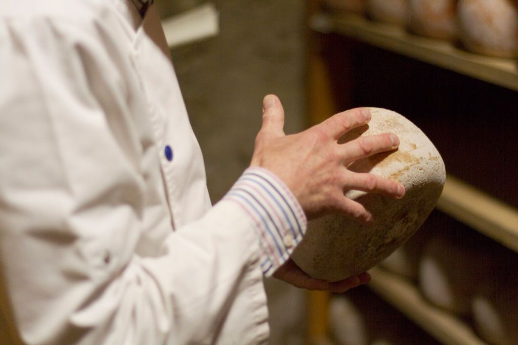 Competition for best unpasteurised cheese in Wallonia