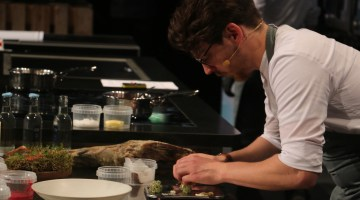 Interview with Poul Andrias Ziska: The young chef who has put the Faroe Islands on the world culinary map