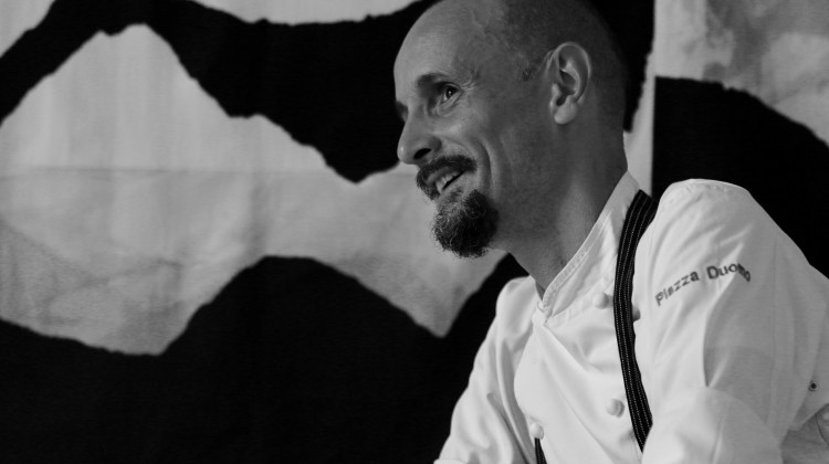 Q&A with Enrico Crippa: Innovation is simpler than tradition in cooking