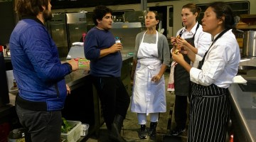Mauro Colagreco has some advice for GELINAZ! – to keep doing things differently