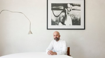 Niko Romito to cook at David Kinch's Manresa for 15 year anniversary