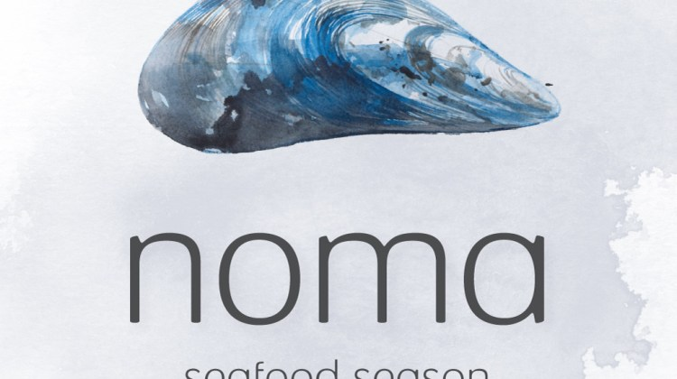 Noma reservations for seafood season open tomorrow