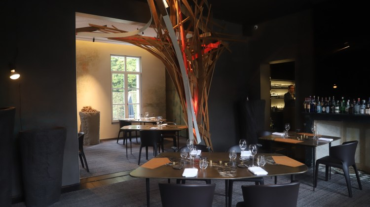 Pastorale: The Belgian restaurant serving over 150 wines by the glass