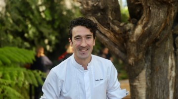JAKIN(N): Eneko Atxa 'cooking up the future'
