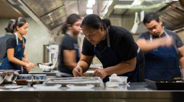 Toya Eatery in Manila is Restaurant to watch in Asia