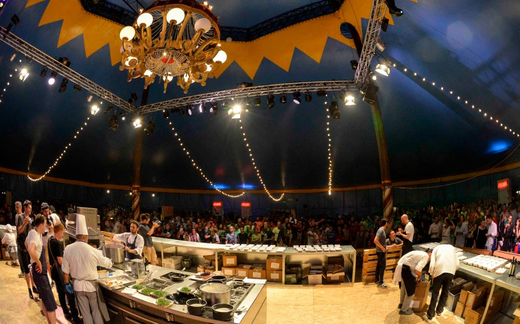 Massimo Bottura brings together 24 chefs for Al Méni in Rimini on 23 and 24 June