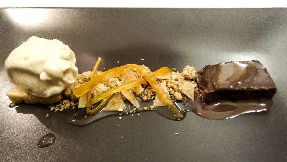 Dessert , Espai Sucre-style via Peru...