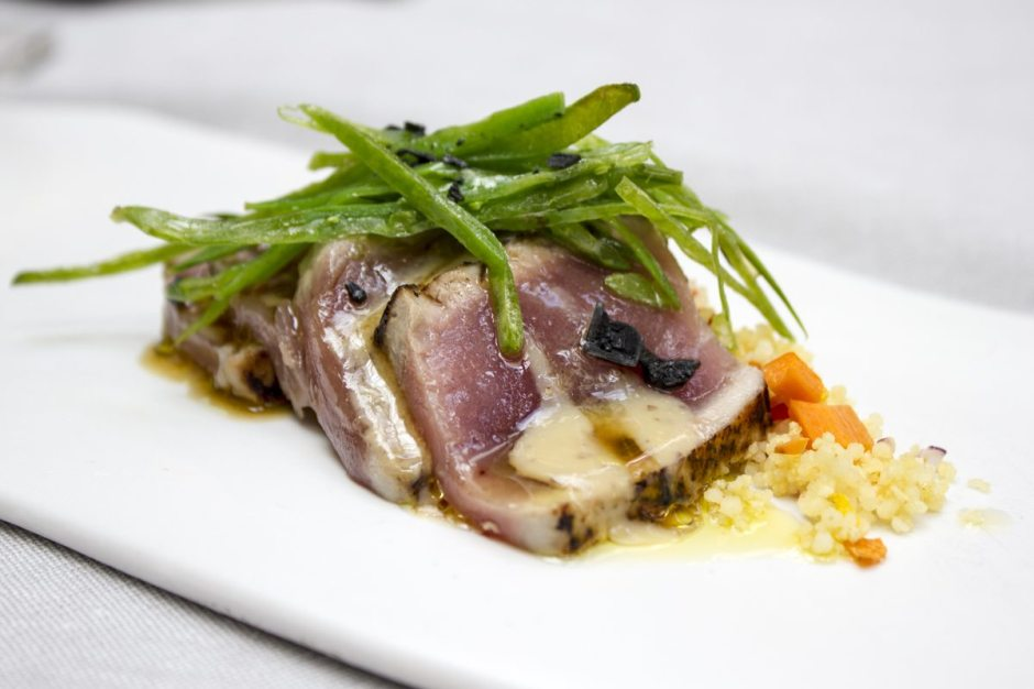 Tragaluz tuna