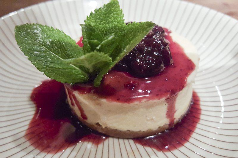 cheesecake Bestial