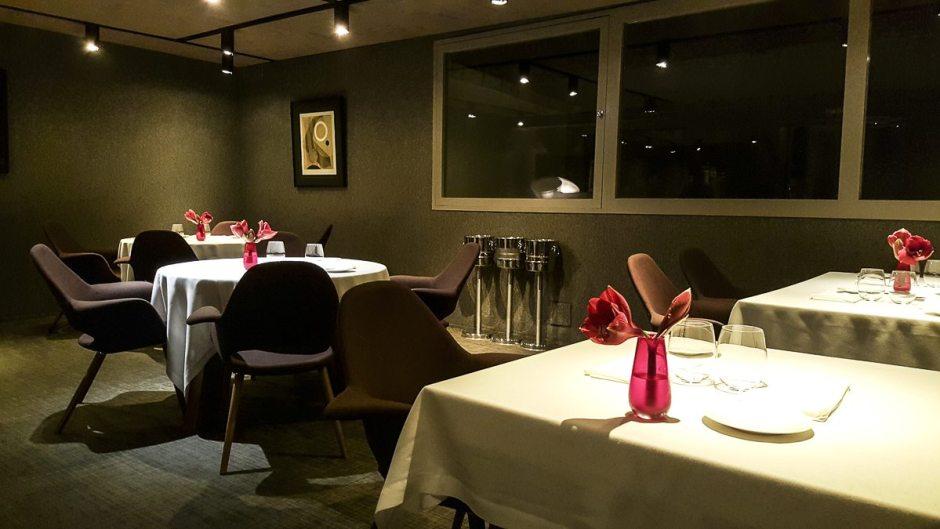 Coure restaurant