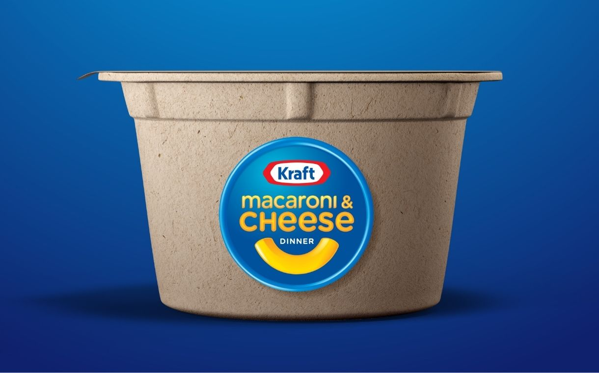 kraft mac cheese trials recyclable
