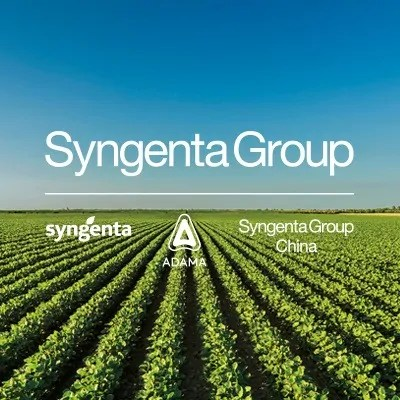 SyngentaGroup-in-agricultura