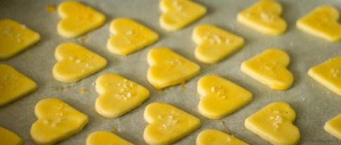 Vďaka domácim vajíčkam má pečivo krásnu zlatú farbu