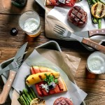Food Styling Tips For Grilled Food Food Bloggers Of Canada