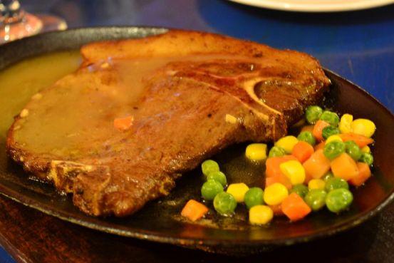 Mooon Cafe - Mooon Steak