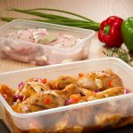 Welcome Your New Year with Ready-Wrap Containers