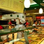 Sbarro Finally Lands in Davao City