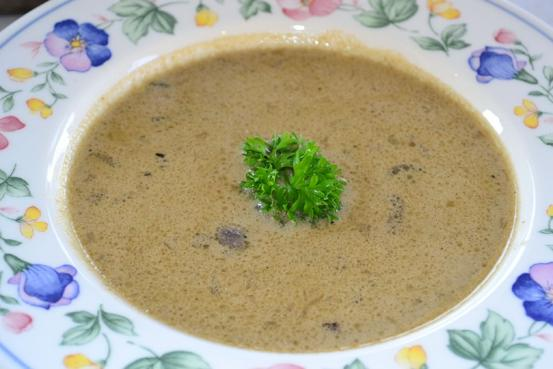 Imbaw Chowder Soup Recipe Food Blog Philippines - Food destinations and recipes
