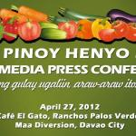 National Nutrition Council XI Launches Nutri Pinoy Henyo Series