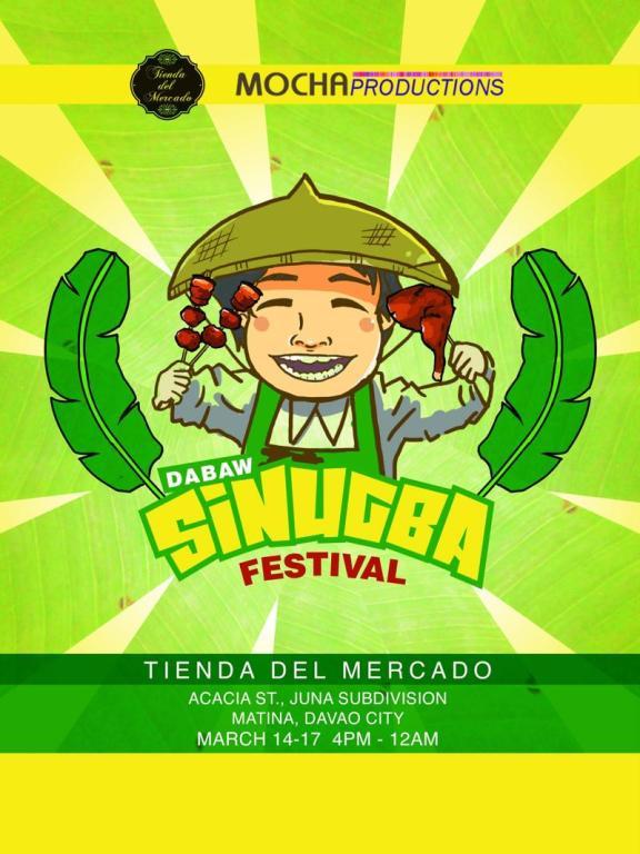 Dabaw Sinugba Festival