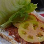 Aling Foping's Halo Halo Atbp: Halo Halo, Bibingka Espesyal, Chili Con Carne, BLT, @Matina Town Square