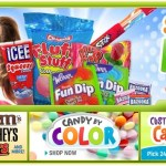 Celebrate Halloween Parties with Blair Candy