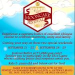 GloriaMaris Mooncake Festival