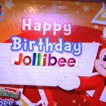 Jollibee's surprise birthday bash spells fun bonding time for Pinoy families