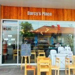Darcy's Place: Now in Damosa Gateway Lanang!